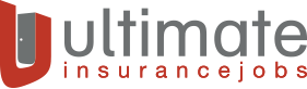UltimateInsuranceJobs.com logo