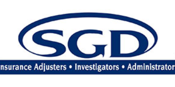 SGD, Inc. logo