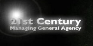 21st Century General Agency logo