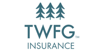 TWFG Insurance - Mark Morgan logo