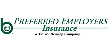 Preferred Employers Insurance logo