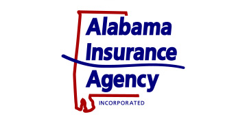 Alabama Insurance Agency logo