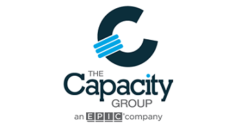 Capacity Coverage Company logo