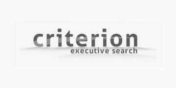 Criterion Executive Search, Inc. logo