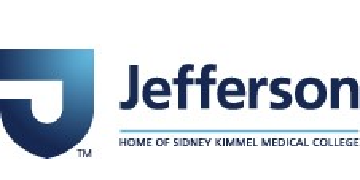 Thomas Jefferson University and Jefferson Health logo