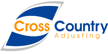 Cross Country Adjusting logo