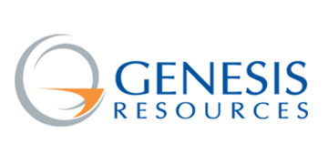 Genesis Resources logo