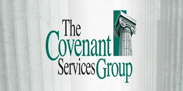 The Covenant Services Group LLC logo