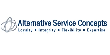 Alternative Service Concepts, LLC logo