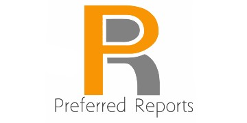 Preferred Reports LLC logo