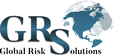 Global Risk Solutions logo