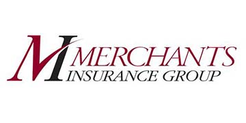 Merchants Insurance Group. logo
