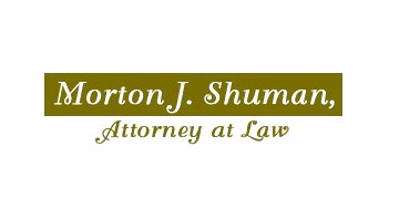 Law Offices Of Morton J. Shuman