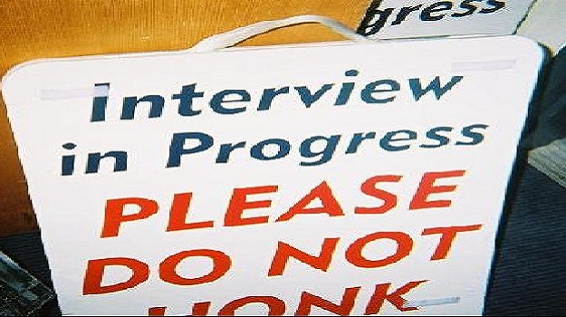 Are You Over Preparing for the Interview?