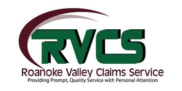 Roanoke Valley Claims Service logo