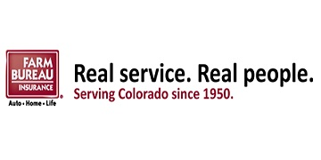 Colorado Farm Bureau Insurance logo