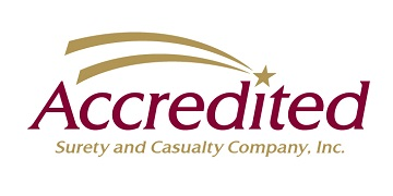 Accredited Surety & Casualty Company, Inc. logo